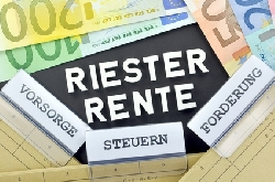 Riester Rente Im Test Huk Coburg Allianz Und Hannoversche Sind