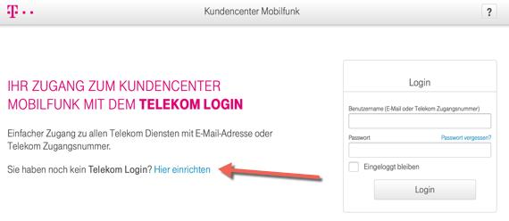 Iphone Mit Vertragsverlängerung Bei Der Telekom Zum Iphone